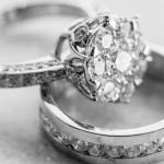 Verlobungsringe aus Silber