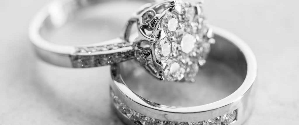 Verlobungsringe Trauringe Aus Gold Silber Titan