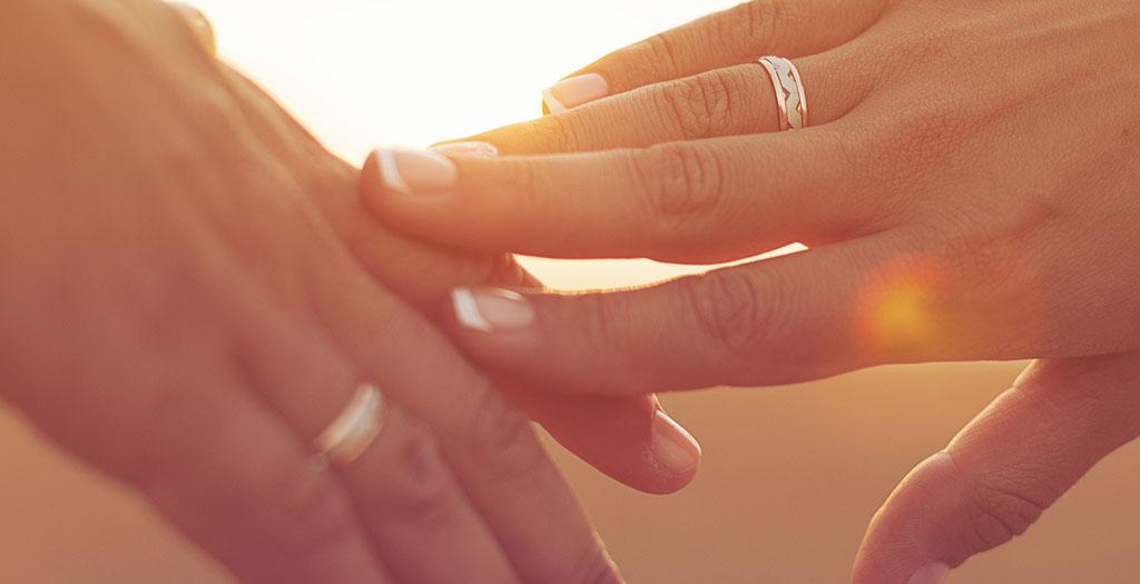 verlobungsringe und trauringe