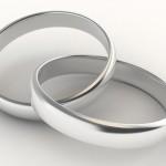 Verlobungs Ringe aus Silber